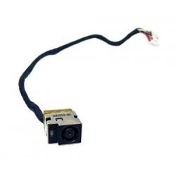 Conector DC Jack para HP Compaq Pavilion DV7-4000 DV7-5000