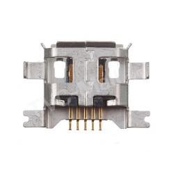Conector jack micro usb NEXUS 7 2012 conector de carregamento primeira geração