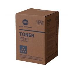 TN310C TONER ORIGINAL KONICA MINOLTA CIANO 4053-703
