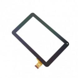 Tela sensível ao toque AIRIS OnePad 740 TAB740 vidro digitalizador