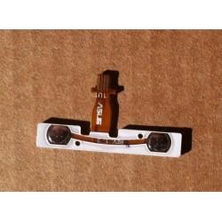 Botões de volume ASUS TF300 TF300T cabo flex