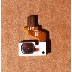 Botão de ligar ASUS TF300 TF300T cabo flex