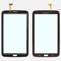 Tela sensível ao toque Samsung P3200 P3210 T210 NEGRA touch screen