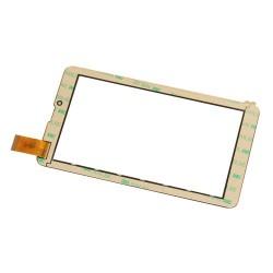 Tela sensível ao toque MOMO 9C 3G FPC-70L1-V01 digitalizador