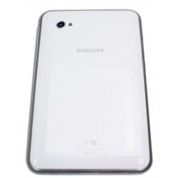 Carcaça original Samsung Galaxy Tab Plus P6210 Branca