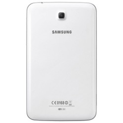 Carcaça original Samsung Galaxy Tab 3 T210 Branca