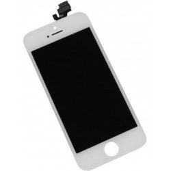 Tela Cheia IPHONE 5 5G LCD + PEN Ensamablado BRANCO