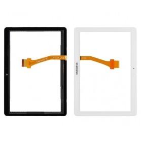 Tela sensível ao toque Samsung Galaxy Tab 2 10.1 P5100, P5110 branco ESPRESSO 10