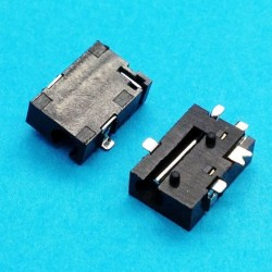 Conector DC JACK para o clã kurio 7 cl1100 tablet