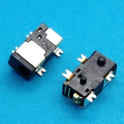 Conector DC JACK para POINT OF VIEW MOBII TAB-PROTAB2XXL e ANSONIC ANS-98