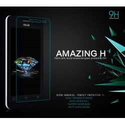 Protector cristal templado 9H para ASUS ZenFone 5