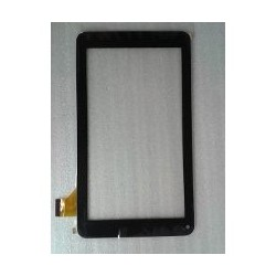 Tela sensível ao toque Wj327-v1.0 / Hh070pg-031a digitalizador