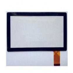 Tela sensível ao toque Wolder miTab YUMMY 70342-A1 digitalizador