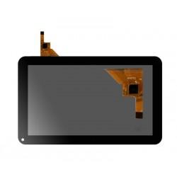 Tela sensível ao toque CS3849 digitalizador