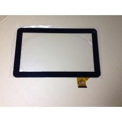Tela sensível ao toque ZHC-166A DH-0901A1-FPC10 digitalizador