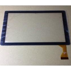 Tela sensível ao toque DENVER TAD-70082 BLACK digitalizador