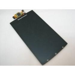 Tela sensível ao toque e LCD Sony Ericsson, LT18i LT15i Xperia X12 Arc S completa