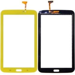 Tela sensível ao toque Samsung Tab 3 Kids SM-T2105 amarela digitalizador