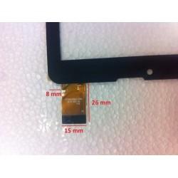 Pantalla tactil ONDA V719 3G cristal digitalizador