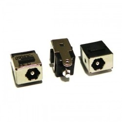 Conector DC jack portátil HP Pavilion DV5000 DV8000