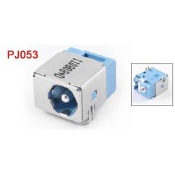 Conector DC JACK para ACER Aspire 5050 1.65 mm