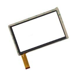 Tela sensível ao toque Nevir NVR-TAB7 S4 vidro digitalizador