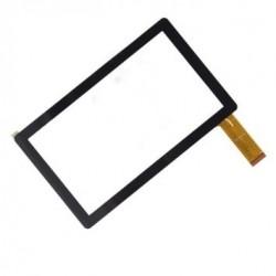 Tela sensível ao toque Nevir NVR-TAB7 S5 4G vidro digitalizador