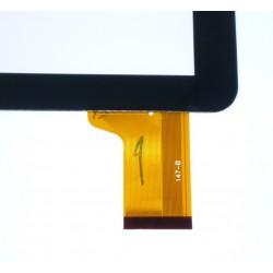 Tela sensível ao toque Master Tablet 9 949 2013 147-B digitalizador
