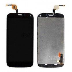 Tela cheia Wiko Darkfull toque e LCD