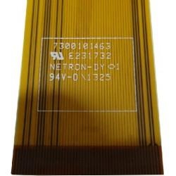 Tela LCD 7300101463 e231732 163 x 98mm