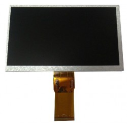 Tela LCD BLUSENS 73 DC YH0701F50H-A