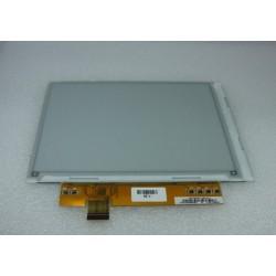 Tela Sony ebook PRS500 600