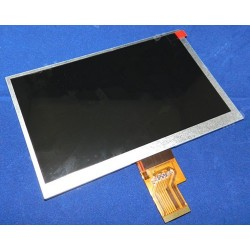 Tela LCD AT070TNA2 V. 1