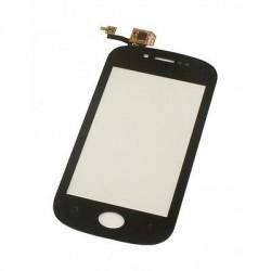 Tela sensível ao toque Wiko Sublim vidro digitalizador