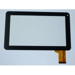 Tela sensível ao toque LEOTEC L-PAD METEOR Q LETAB921 digitalizador