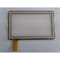 Pantalla tactil XN1338V1 YJ156FPC-V0 digitalizador