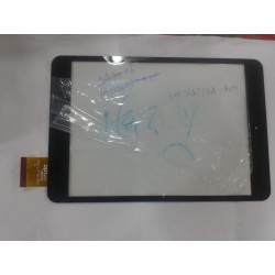 Tela sensível ao toque 10112-0B4713A SG5615A-FPC-V1-2