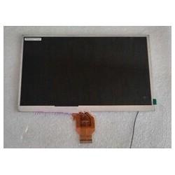 Tela LCD KR101LE3S 1030300605 REV C Szenio 2032QC