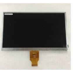Tela LCD Wolder miTab EPSILON DISPLAY