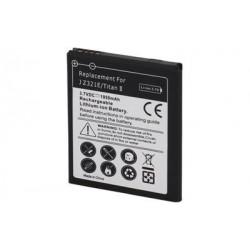 Bateria HTC J Z321e 1950mAh