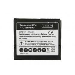 Bateria HTC Desire HD / Inspire 4G / 7 Surround