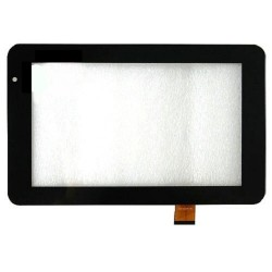 Tela sensível ao toque BQ MAXWELL PLUS vidro digitalizador