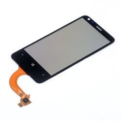 Tela Sensível Ao Toque Nokia Lumia 620 V3