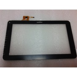 Tela sensível ao toque Wolder miTab NEW AGE E-C9016-01