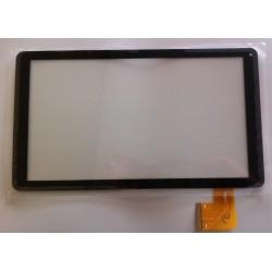 Tela sensível ao toque Xtreme Tab X102 digitalizador