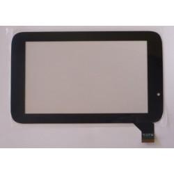 Tela sensível ao toque Carrefour CT710 digitalizador