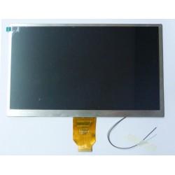 Tela LCD Unusual 10X TB U10X fpc1014003-1