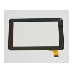 Tela sensível ao toque OPD-TPC0151 HD vidro digitalizador