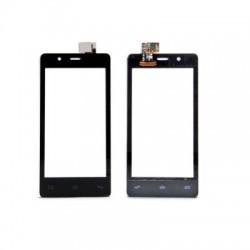 Tela sensível ao toque bq Aquaris E4.5 vidro digitalizador