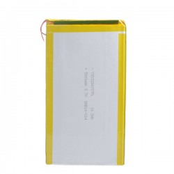 Bateria Xtreme X81 5000mAh 3.7 V 95 x 80 x 4mm